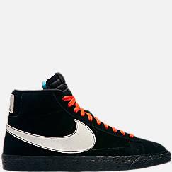 Men's Nike Blazer Mid Casual Shoes