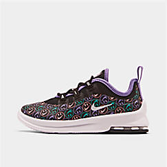 Kids' Toddler Nike Air Max Axis Print Casual Shoes