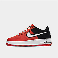 Boys' Big Kids' Nike Air Force 1 LV8 1 Casual Shoes