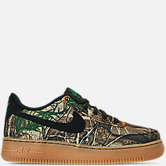 Boys' Big Kids' Nike Air Force 1 LV 8 3 Casual Shoes