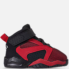 Boys' Toddler Air Jordan Lift Off Basketball Shoes