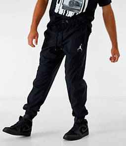 Men's Jordan Jumpman Woven Training Jogger Pants