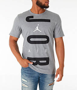 Men's Jordan Air Wordmark T-Shirt