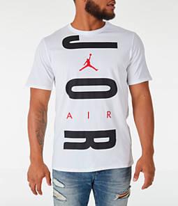 Men's Jordan Air Wordmark T-Shirt