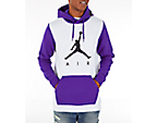 Men's Jordan Sportswear Air Jumpman Gfx Hoodie by Nike