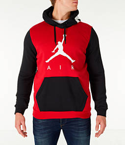 Men's Jordan Sportswear Air Jumpman GFX Hoodie