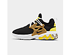 Black/Yellow Streak/Metallic Gold