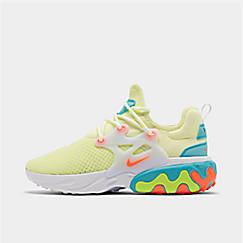 super popular fa3d1 6cdcd Men s Nike React Presto Running Shoes