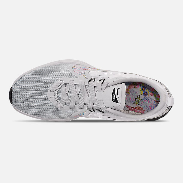 Top view of Women's Nike Zoom Strike 2 Premium Running Shoes
