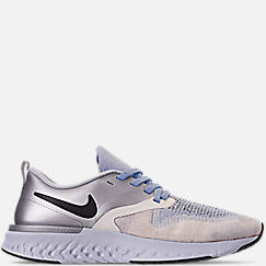 Women's Nike Odyssey React Flyknit 2 Premium Running Shoes