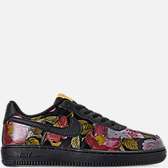 Girls' Little Kids' Nike Air Force 1 '07 LXX Casual Shoes