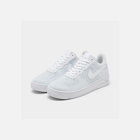 Men's Nike Air Force 1 Flyknit 2.0 Casual Shoes by Nike