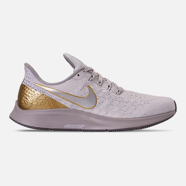 Donna Nike Air Zoom Pegasus 35 In Premium Metallic In 35 esecuzione scarpe   7cfe7b