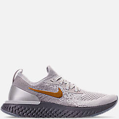 50e13cef3cb9 Women s Nike Epic React Flyknit Running Shoes. 2 Colors