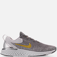 Women's Nike Odyssey React Metallic Premium Running Shoes