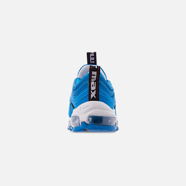 62a047df3f Back view of Boys' Big Kids' Nike Air Max 97 SE Casual Shoes in
