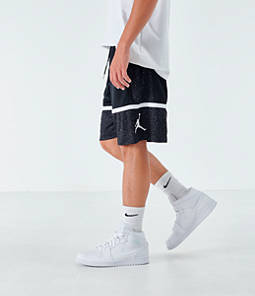 Men's Jordan Jumpman Speckle Basketball Shorts