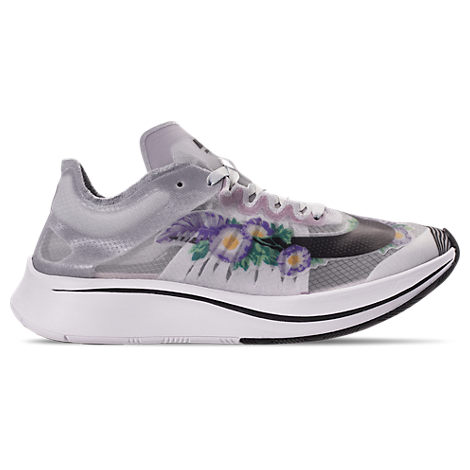 Women'S Zoom Fly Sp Graphic Rs Running Shoes, White