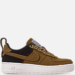 Boys' Big Kids' Nike Air Force 1 '07 Premium x Carhartt WIP Casual Shoes
