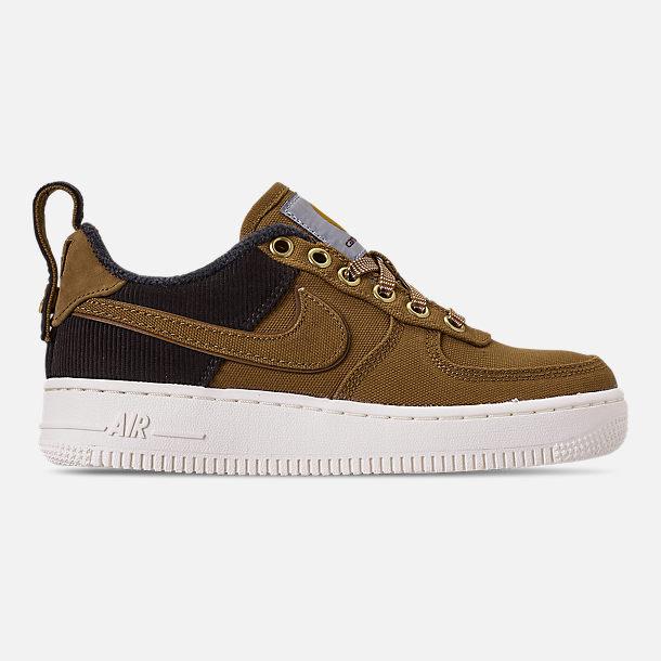63b733fc793d Boys  Big Kids  Nike Air Force 1  07 Premium x Carhartt WIP Casual ...