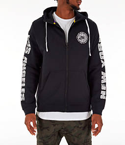 Men's Nike Sportswear LED Wildcard Full-Zip Hoodie