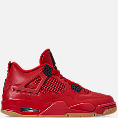 Women's Air Jordan Retro 4 NRG Basketball Shoes