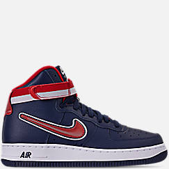Men's Nike Air Force 1 '07 High LV8 Sport Casual Shoes