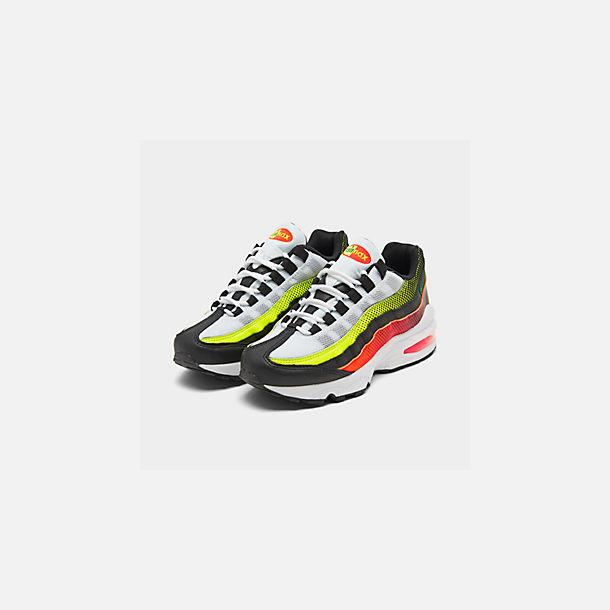 Big Max Shoes Rf Boys' Kids' Nike 95 Casual Air qSzLMpGVU