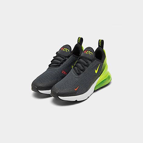 Big Kids' Nike Air Max 270 RF Casual Shoes