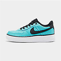 Girls' Big Kids' Nike Air Force 1 LV8 Shift Casual Shoes
