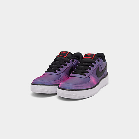 Girls' Big Kids' Nike Air Force 1 LV8 Shift Casual Shoes