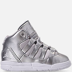 Girls' Toddler Jordan Max Aura SE Basketball Shoes