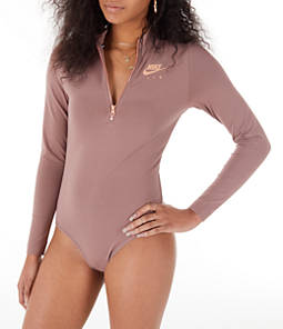 Women's Nike Air Long-Sleeve Bodysuit