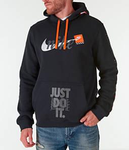 Men's Nike Sportswear JDI Multi Pullover Hoodie
