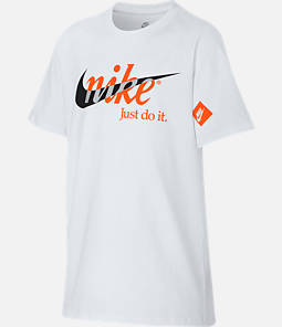 Boys' Nike Just Do It T-Shirt
