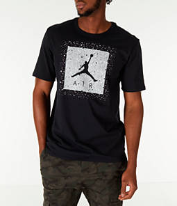 Men's Air Jordan 10 JBC Cement T-Shirt