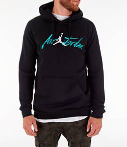 Men's Jordan Sportswear Jumpan Hoodie