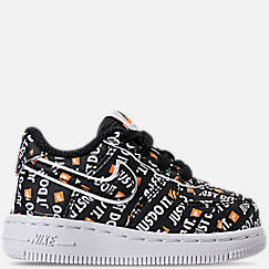 Boys' Toddler Nike Air Force 1 JDI Premium Casual Shoes