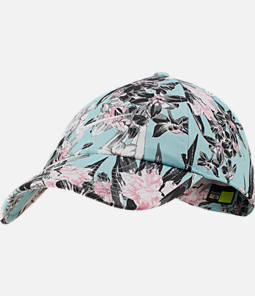 Women's Nike Sportswear H86 Hyper Femme Adjustable Back Hat
