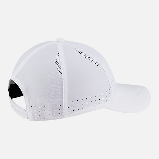 Back view of Nike AeroBill Legacy91 Snapback Hat