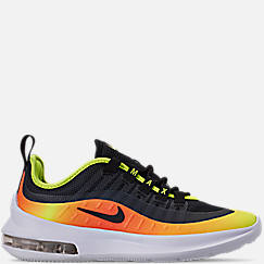 Boys' Big Kids' Nike Air Max Axis RF Casual Shoes