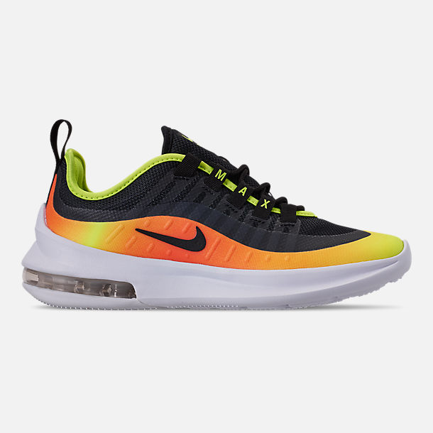 6c0a476a936 Right view of Boys  Big Kids  Nike Air Max Axis RF Casual Shoes in