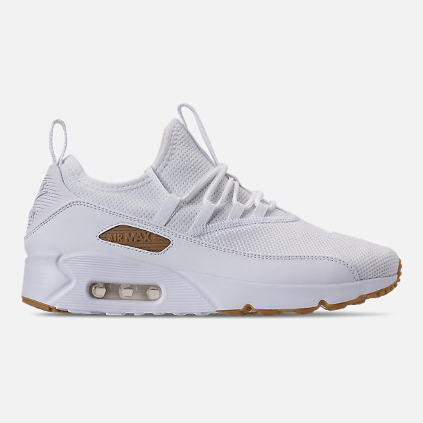 best service a1bdb 615dc Right view of Mens Nike Air Max 90 EZ Casual Shoes in WhiteGum Light