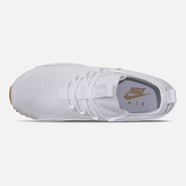 check out 1fc03 94dd3 Top view of Mens Nike Air Max 90 EZ Casual Shoes in WhiteGum Light