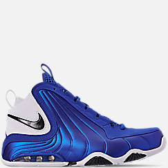 Men's Nike Air Max Wavy Basketball Shoes