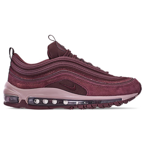 Women'S Air Max 97 Special Edition Casual Shoes, Purple