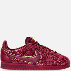 Women's Nike Cortez Classic SE Casual Shoes
