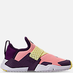 Girls' Big Kids' Nike Huarache Extreme Running Shoes
