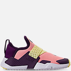 Girls' Little Kids' Nike Huarache Extreme Casual Shoes