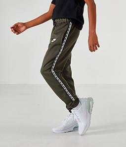 Boys' Nike Taped Jogger Pants